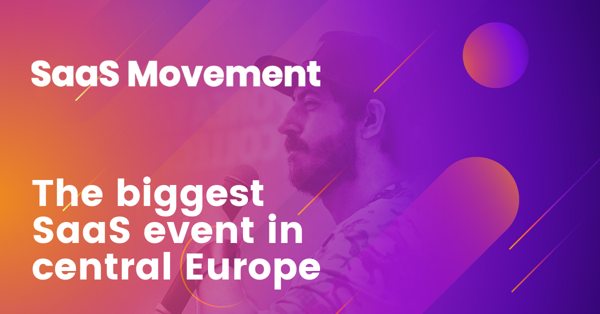 The biggest SaaS event in central Europe EN